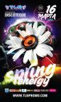 Spring Energy cover